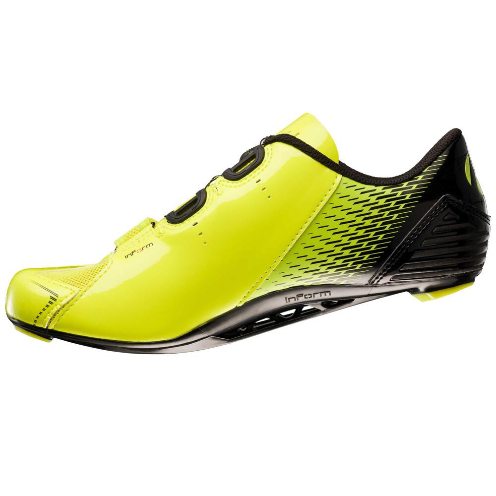 Bontrager Chaussures Jaunes Pour L'été Pour Les Hommes 3WzID7Q7q